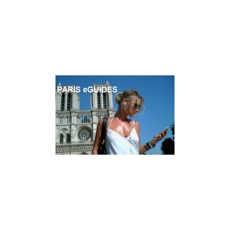 Paris eguides